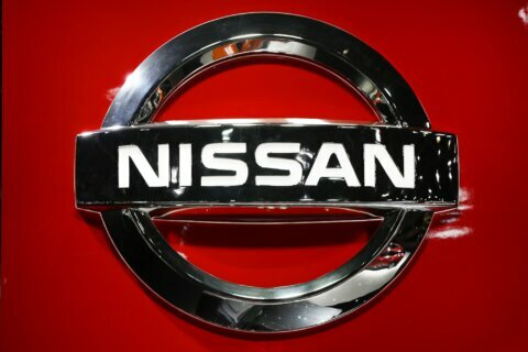Nissan to offer severance packages to older US workers