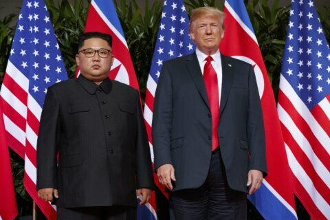 S Korea conveys Trump's birthday message to Kim Jong Un