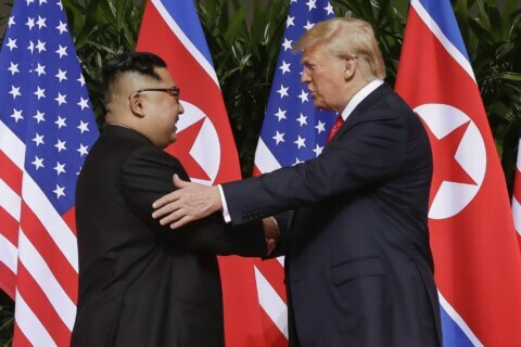 N Korea: Trump's birthday greet not enough to resume talks