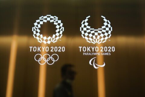 Tokyo Olympics creative director out over 'power harassment'