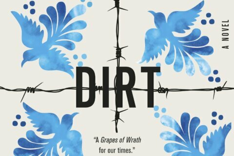 'American Dirt' Latino backlash part of long publishing war