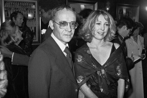 Prolific 'Graduate' writer-actor Buck Henry dies at 89