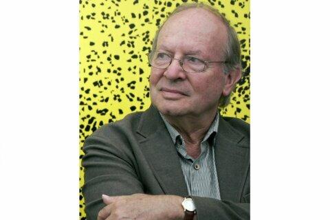 Ivan Passer, a leading Czech New Wave filmmaker, dies at 86