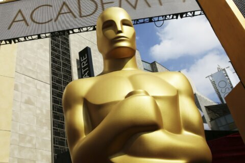 Oscar presenters to include Colman, Malek, King and Ali