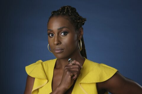 Issa Rae: Movie academy 'needs to do better' on diversity