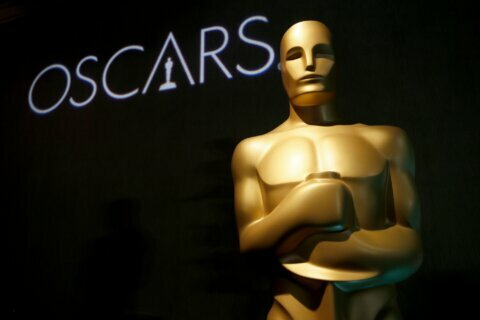 Oscars to go hostless for 2nd straight year on ABC