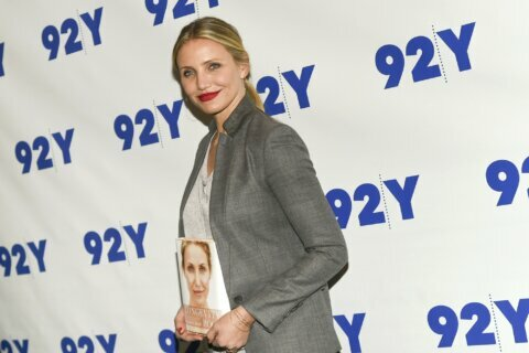 Cameron Diaz and Benji Madden announce birth of a daughter