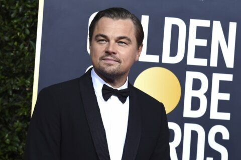 DiCaprio's Earth Alliance gives $3M to Australia fire relief