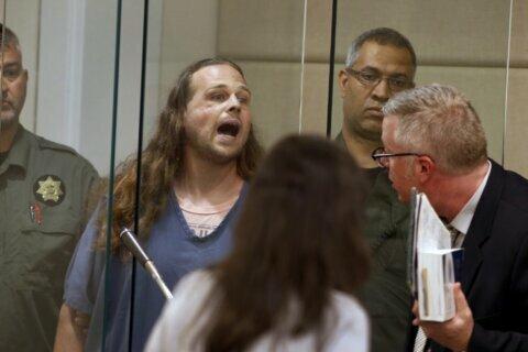 Murder trial begins in fatal Portland light-rail stabbings
