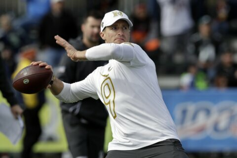 Pro Bowl packed with pending free agents like Brees, Henry