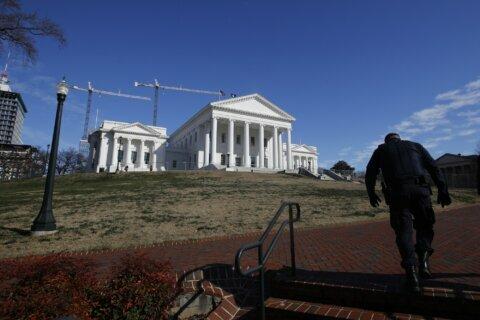Virginia Senate blocks another Northam-backed gun bill