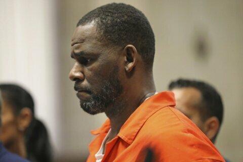 Illinois prosecutors make plan for their 1st R. Kelly trial