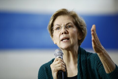 Warren rolls out council of interfaith advisers