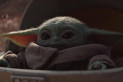 Baby Yoda isn't actually a baby Yoda, Jon Favreau says
