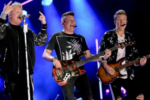 Rascal Flatts announce farewell tour