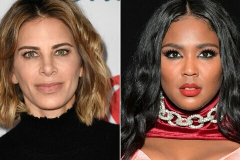 Jillian Michaels slammed for comments about Lizzo's weight