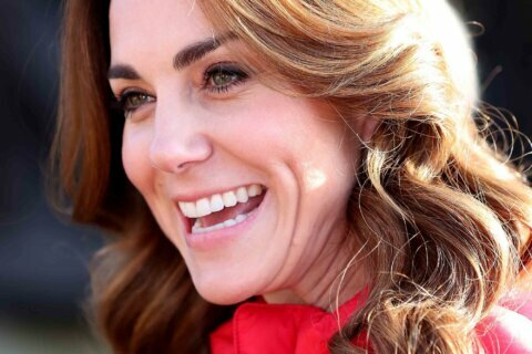 Duchess of Cambridge gets royal birthday best wishes amid turmoil over Harry and Meghan's announcement