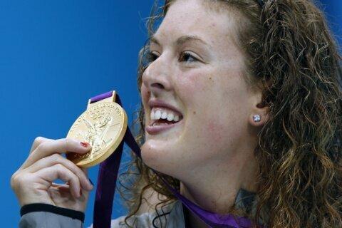 Gold-medalist Allison Schmitt seeks 4th Olympic swim berth