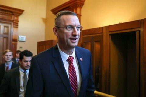 Georgia's Collins to challenge newly sworn-in GOP senator