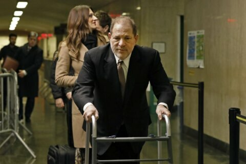 Jury selection at Weinstein's rape trial trudges forward