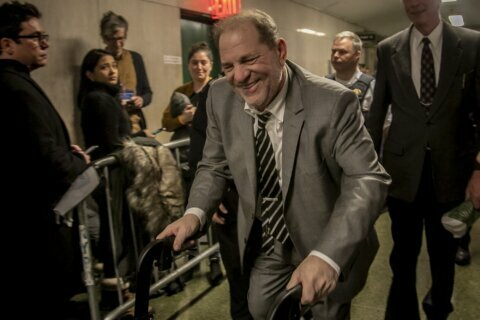 Week 2 at Weinstein trial: Four accusers and a Chihuahua