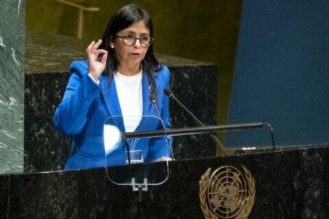 Spain-Venezuela encounter by tarmac unleashes speculation