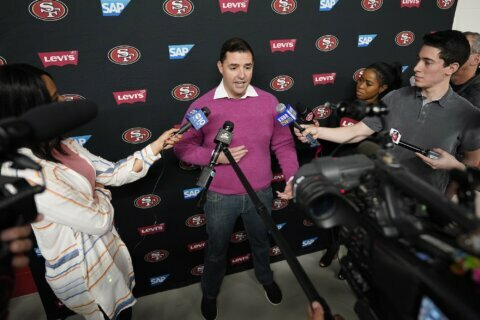 49ers CEO Jed York goes from vilified to Super Bowl