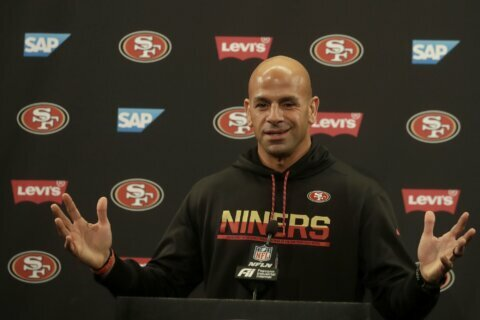 49ers stingy pass D in for tough Super Bowl test vs. Mahomes