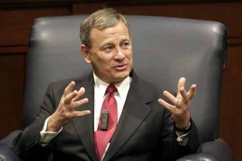 John Roberts likely to play modest role in impeachment trial