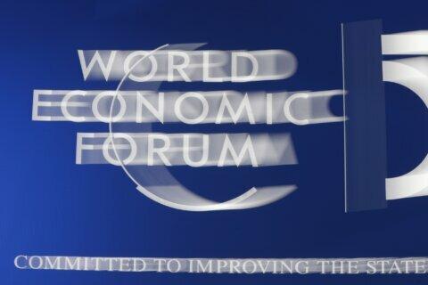 Davos: Hopes for digital tax breakthrough between US, France