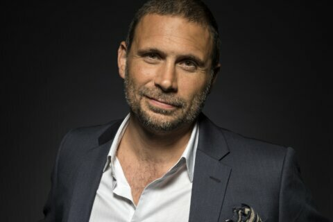 How Jeremy Sisto keeps the CBS drama 'FBI' moving briskly