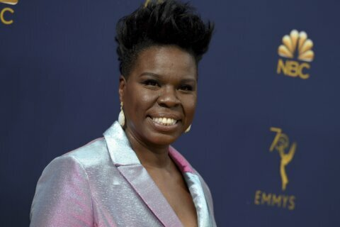 Leslie Jones to host ABC revival of 'Supermarket Sweep'