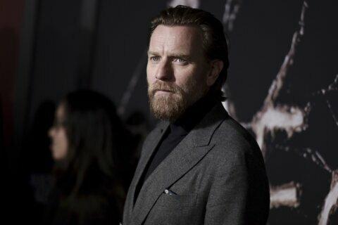 McGregor says 'Star Wars' TV series still on despite reports