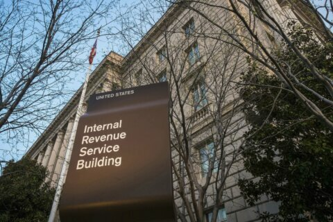 IRS budget cuts are taking a toll on workforce morale