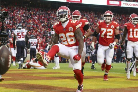 3 former Dolphins provide Super Bowl boost to Chiefs