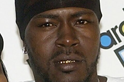 Rapper Trick Daddy arrested in Miami on DUI, drug charges