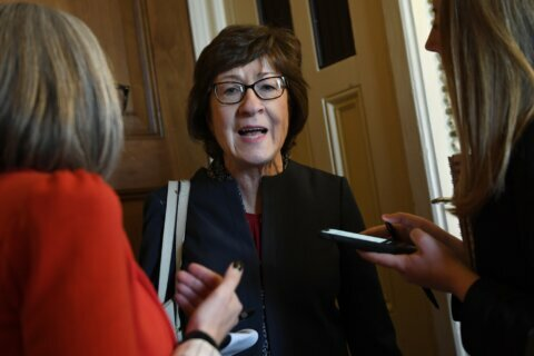 Impeachment lands Sen. Collins in familiar spot: crosshairs