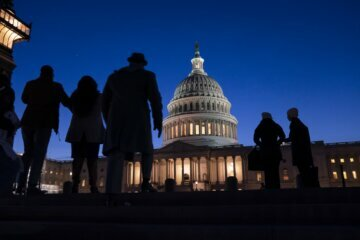 WATCH LIVE: Trump's impeachment trial continues in Senate