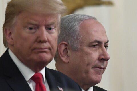Israeli Cabinet postpones vote on West Bank annexation