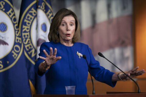 Pelosi to send impeachment to Senate for historic trial