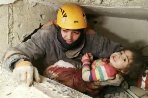 Turkish rescuers seek last quake victim; death toll hits 40