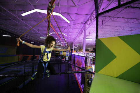 Urban Air Adventure Park coming to Frederick, Md.