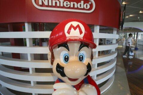Mario meet Hulk: Nintendo park coming to Universal Orlando