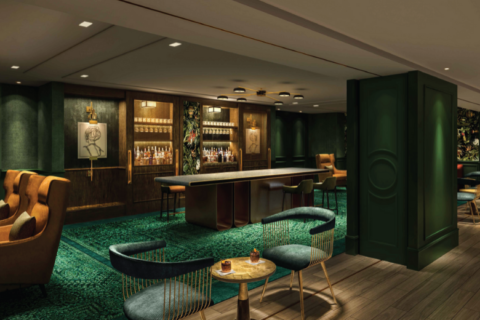 Another DC Kimpton rebrands as new hotel