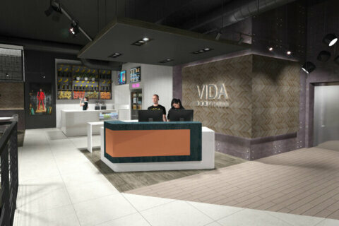 VIDA Fitness opens Ballston gym, its first outside of DC