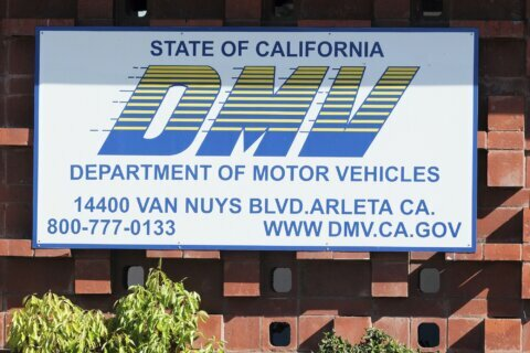 California settles lawsuit with soccer fan over vanity plate