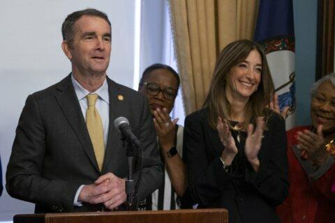 Top issues in the 2020 Virginia legislative session