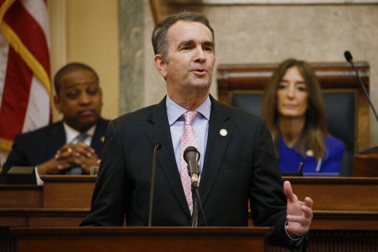 Va. lawmakers reject assault weapon ban