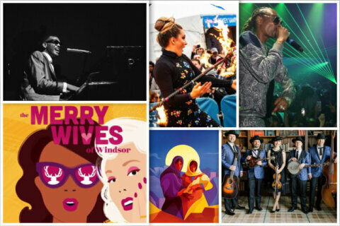 Things to do around DC this weekend: Jan. 17–19