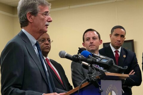 'Criminalization of poverty': Md. weighs ban on suspending driver's licenses for unpaid fees